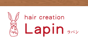 hair creation Lapin